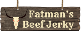 Fat Man's Beef Jerky
