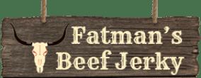 Fat Man's Beef Jerky